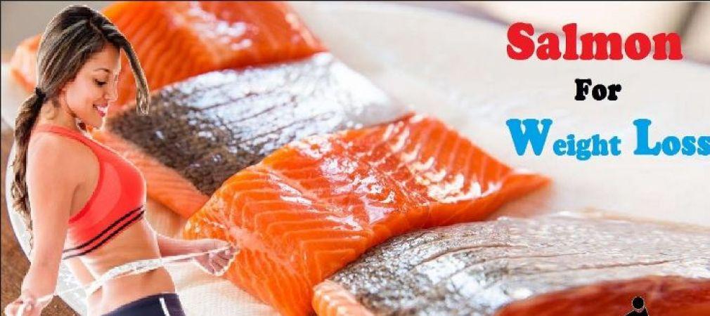 जानिए मछली किस तरह से करती है आपका वजन