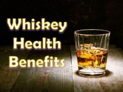 व्हिस्की पीने के ये लाभ नहीं जानते होंगे आप