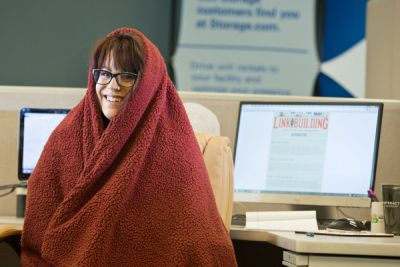 Here is why women complain more about office AC than men