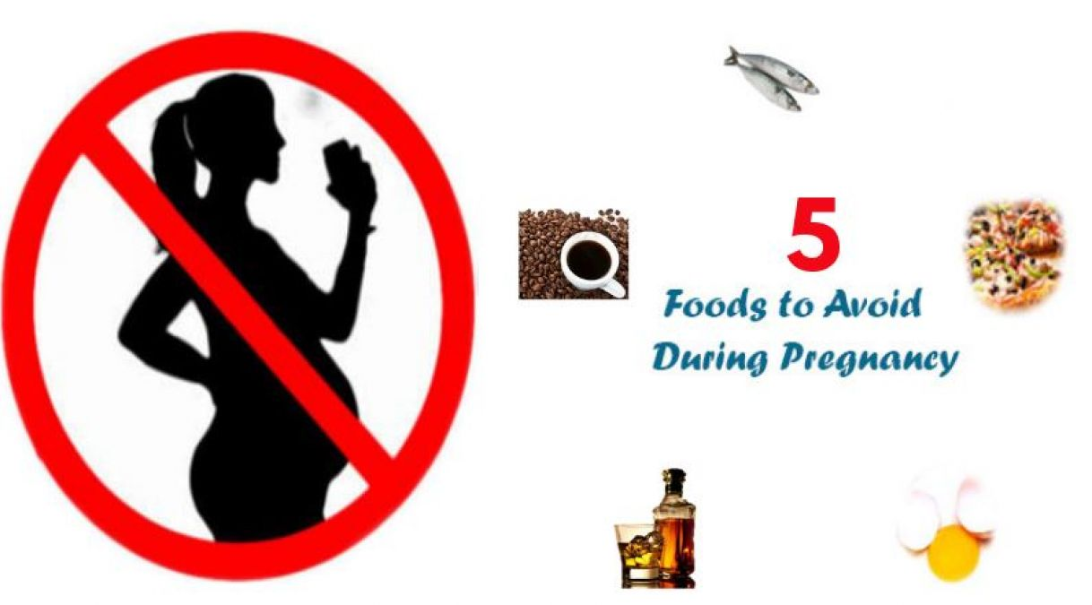 5 चीज़ों से दूर रहे गर्भवती महिलाएं, हो सकती हैं घातक