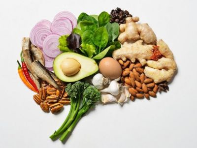 5 Best Foods to Boost Your Brain and Memory