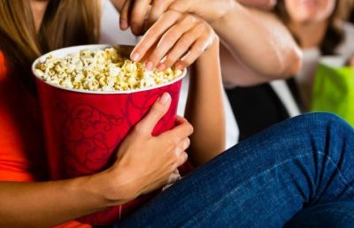 Unhealthy Movie Snacks That Ruin Your Diet