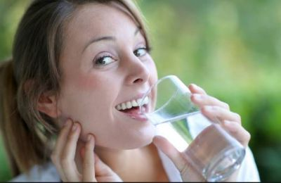 Reasons Why You Should Drink a Glass of Water Before Each Meal