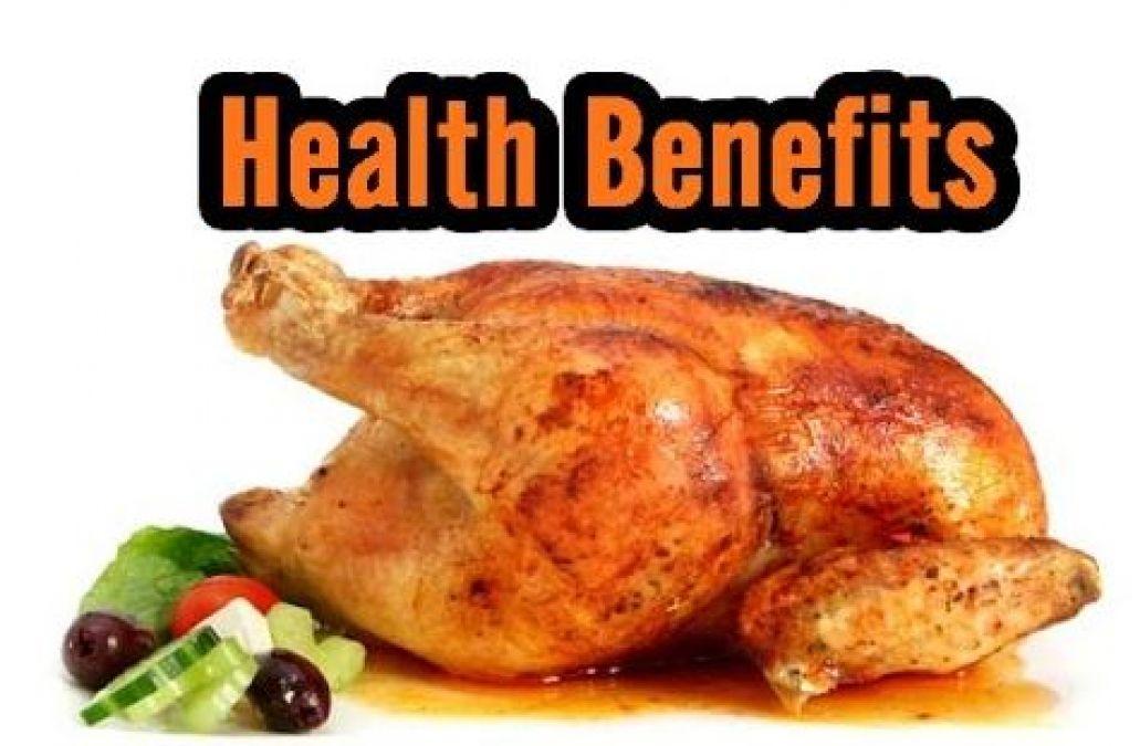 चिकन में पाए जाते हैं कई पोषक तावत, जानें इसके लाभ