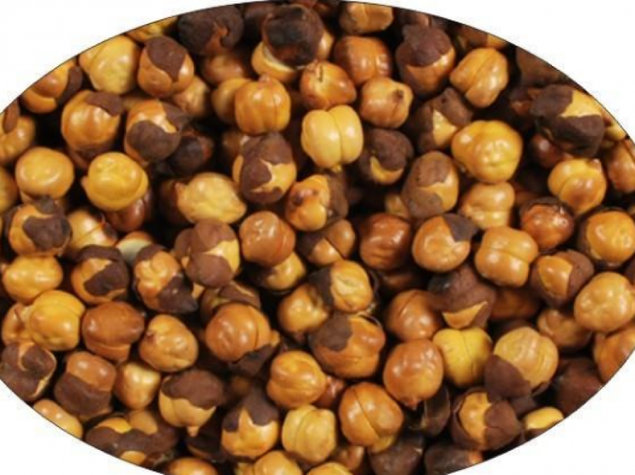 Roasted Gram (Chana) for Weight Loss and Its Health Benefits