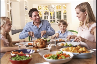 Heres How Early Dinner Can Change Your Life