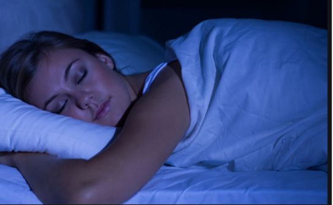 Follow These Simple Tips to Improve Your Sleep