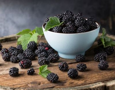 Eat this berry three to four times a week to protect against cancer