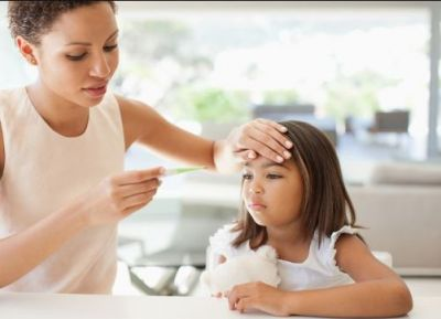Home remedies to get rid of viral fever