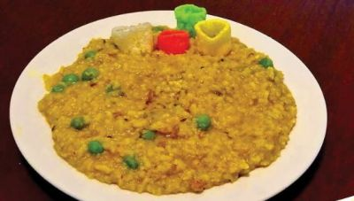 Health benefits of khichdi you didn't know about