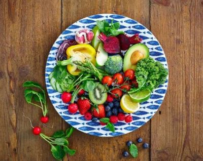 Start eating Boiled Vegetables Every Day, Learn What Its Benefits