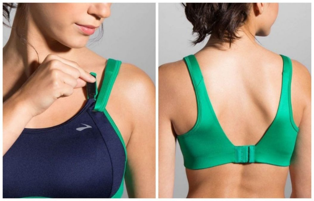 Bra Choosing tips: How to choose the right bras for staying fit