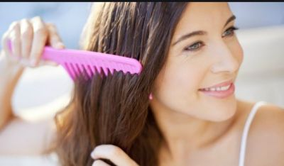 Hair Combing Mistakes You Don't Even Know You're Making