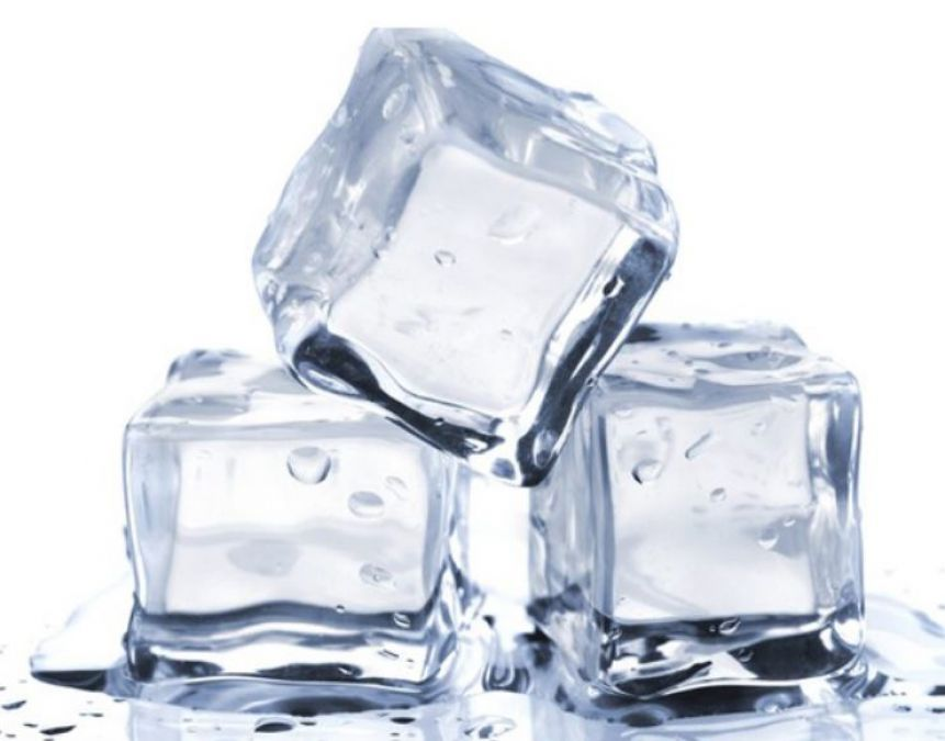 6 Amazing Benefits Of Eating Ice