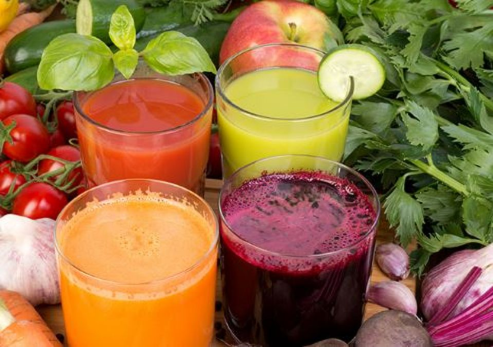 4 drinks to boost your immune system