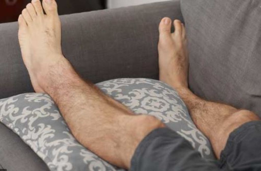 Home remedies to Get Rid of Leg Cramps