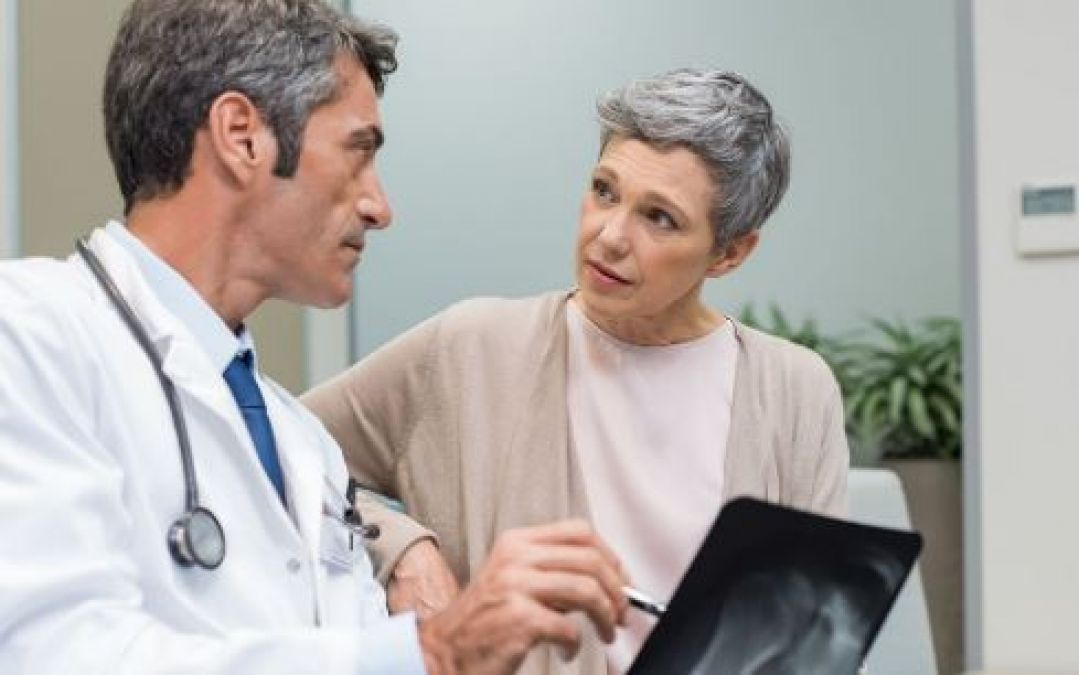 Osteoporosis Diet & Nutrition: Tips to keep your bones healthy