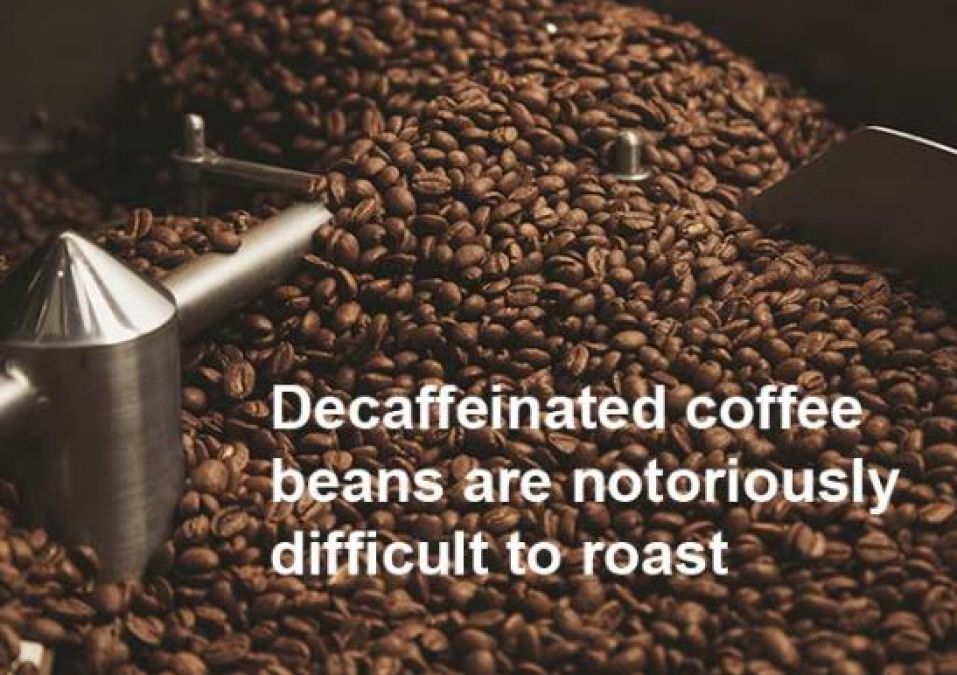 Benefits Of Drinking Decaf Coffee Everything You Should