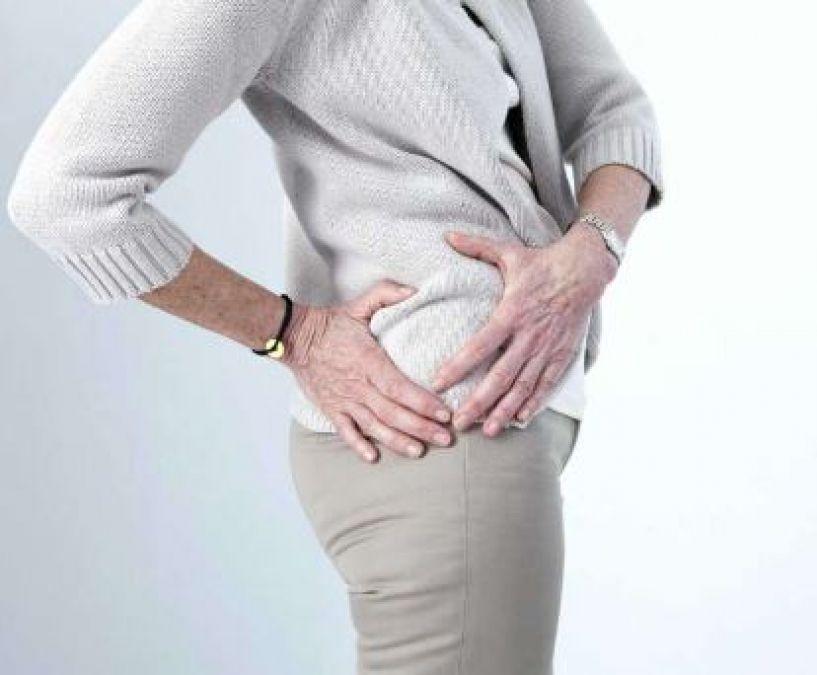 हिप बोन में दर्द के हो सकते है कई कारण, अपनाएं आसान तरीके