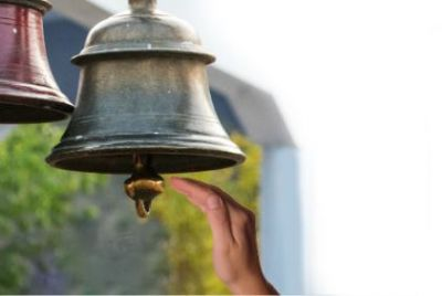 Health Benefits Of Temple Bell: You will be Amazed to hear Scientific reasons behind it