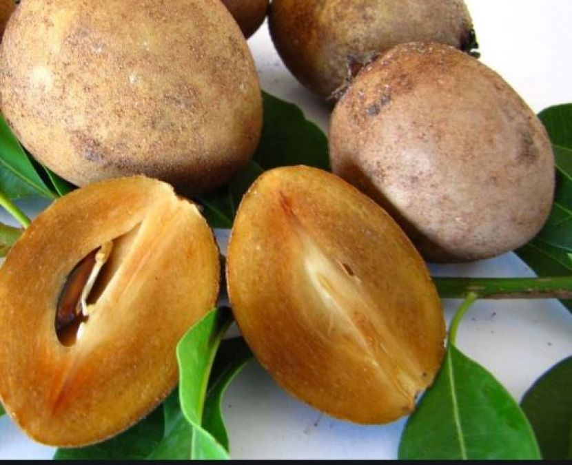 Relieves Cancer-Like Illness, Chickoo, Learn its Benefits