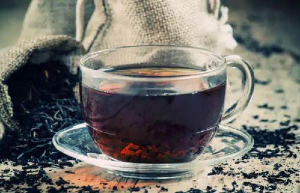 Impressive Benefits of Black Tea for skin and health