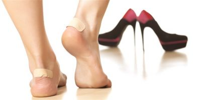 Cure blisters from shoes using these domestic ways!