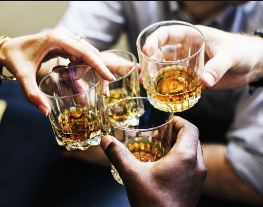 Binge Drinking: What It Does to Your Body, Learn Its