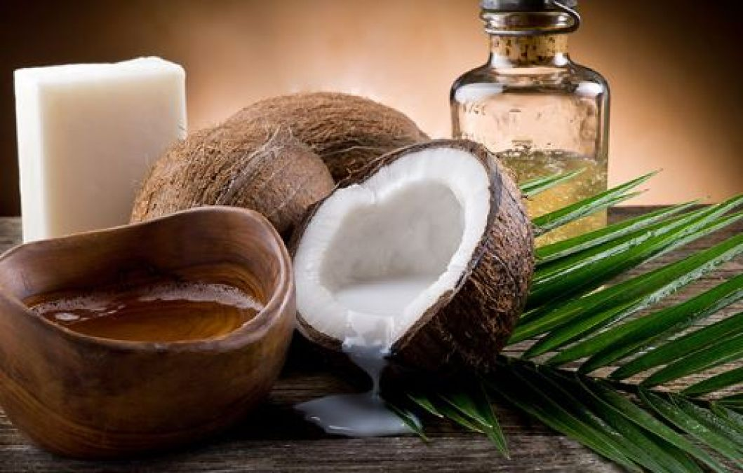 Surprising Benefits Of Coconut Oil For Your Health