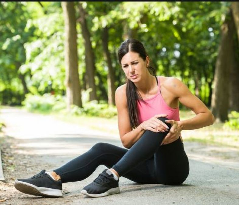 Muscle Cramps: Natural remedies to get rid of muscle