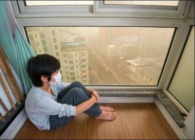 घर में प्रदुषण से कैसे करें खुद का बचाव
