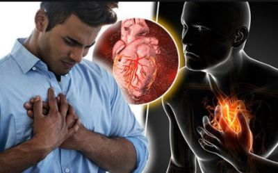Silent Heart Attack Is More Dangerous, Learn Its Symptoms