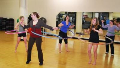 Do you know benefits of Hula Hoops, beneficial for whole body