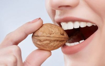 Include these special items in the diet to get strong teeth