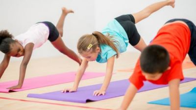 Make your kids do these Yoga postures for a healthy and fit body