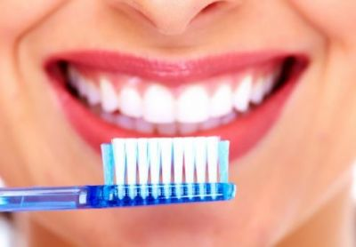 These methods will also work in cleaning teeth