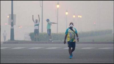 हर साल वायु प्रदूषण से मरते हैं 13 लाख भारतीय, जानिए इससे बचने के उपाय