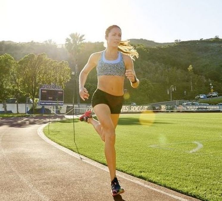 Do these 5 Things To Keep Yourself Fit