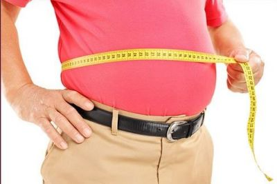 Reduce your increasing weight, otherwise, it may cause heart risk