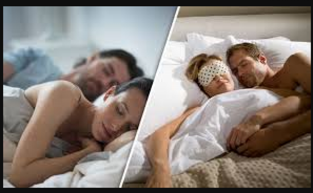 You get so many healthy benefits from sleeping without clothes, you would not know