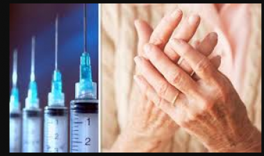 If you want to avoid arthritis, start doing this from today