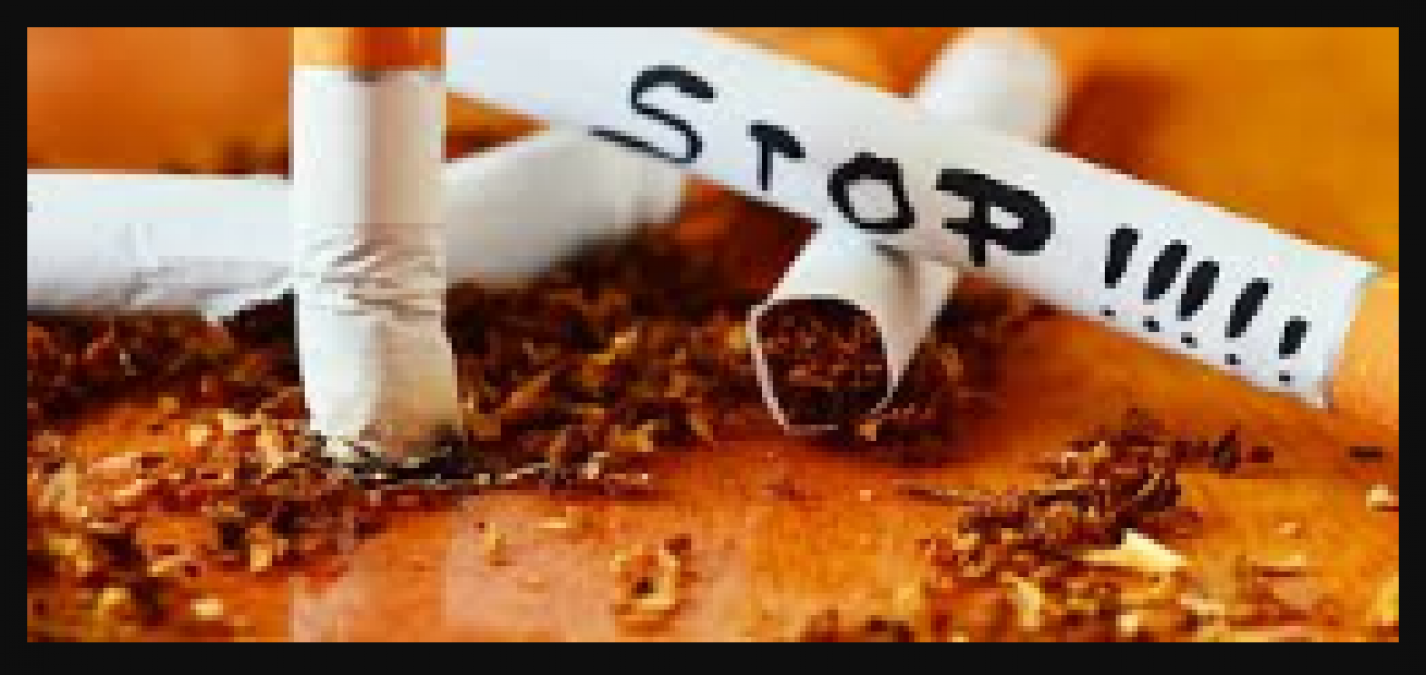 Try these tips to get rid of cigarette smoking addiction, Know