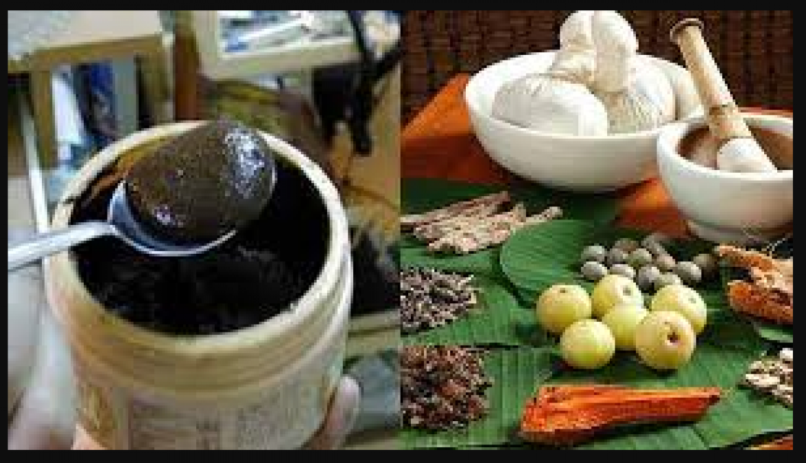 Health Tips: Consuming Chyawanprash during winter improves