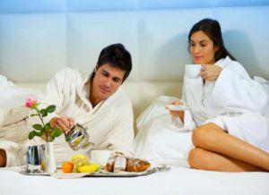 बेड टी लेने से आ सकती है स्वास्थ्य संबंधी परेशानिया
