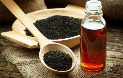 ब्रेन ट्यूमर की समस्या को ठीक कर सकता है कलौंजी का तेल