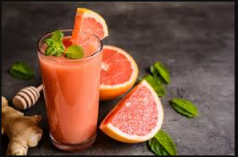Grapefruit is a boon in fighting kidney and liver diseases