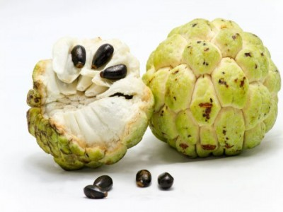 Benefits of Custard Apple Seeds