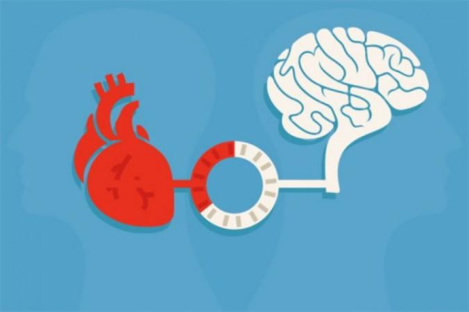 क्या आप जानते है गम का रिश्ता आपके दिल से नहीं बल्कि दिमाग से है