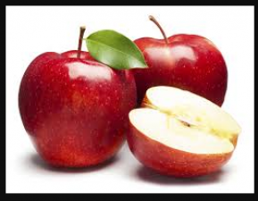 Know the healthy benefits of eating apple