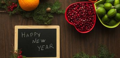 If you want to stay fit the whole year, take these resolutions today